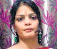 married suicide in the case of dowry harassment