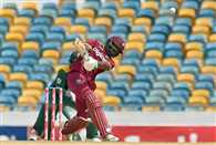 Darren Bravo bowlers take West Indies to tri series final