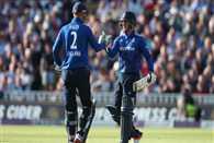 Records galore in England 10 wickets win over Sri Lanka