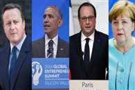 Know the reaction of world leaders after Brexit