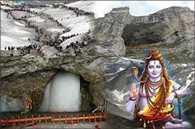 How to Amarnath shrine