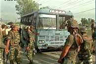 5 CRPF jawans martyred in an ongoing encounter with terrorists