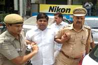 Police have arrested AAP MLA Dinesh Mohaniya for allegedly assaulting a woman