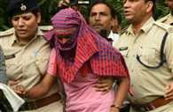 Ruby  arrested from Bihar Board office and decared fail