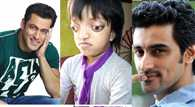 This baby looks like alien,  Salman Khan and Kunal kapoor come forward to help