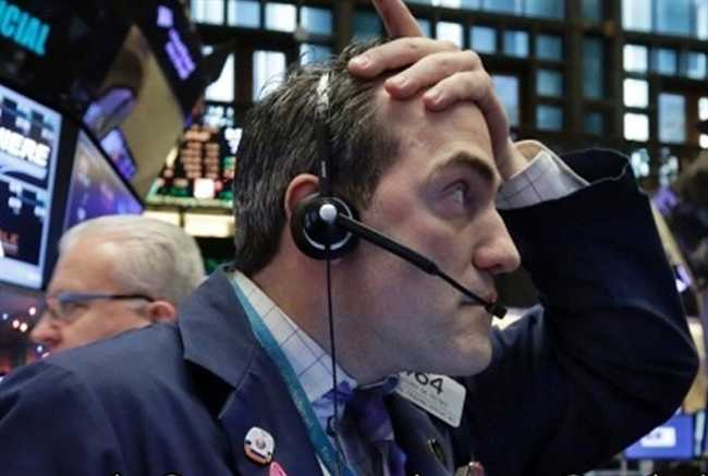 Global Markets Lose 2.1 Trillion USD in Brexit Rout