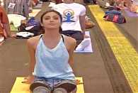 Shipa shetty says in iifa yoga is on gobal map thanks to pm Modi