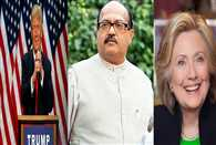 Donald Trump alleges Hillary Clinton received money from Indian politicians for nuclear deal support