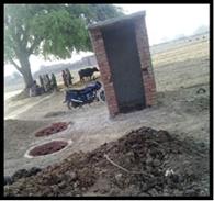 ओडीएफ की सफलता को गांवों में डटे अफसर