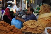 संशोधित::ईद आज, तैयारियां पूरी, जमकर हुई खरीदारी