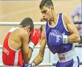 उलान बटोर कप : अंकुश ने जीता सोना, देवेंद्रो को रजत