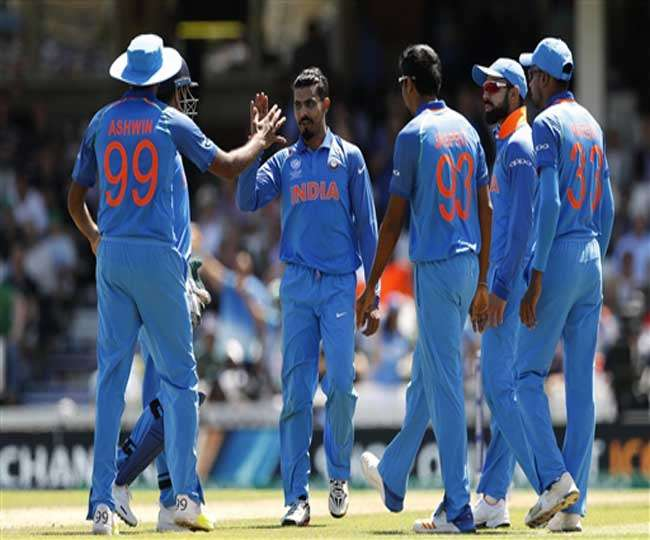 The departure of Kumble has brought an emptiness in the team