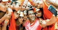 Salman Khan's 'Bajrangi Bhaijaan' earns big at Pakistani box office