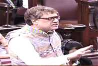 TMC Walk Out Rajya Sabha on the issue of Dalit
