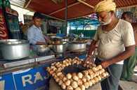 Bihari food litti chokha is now in international food court's  menu card