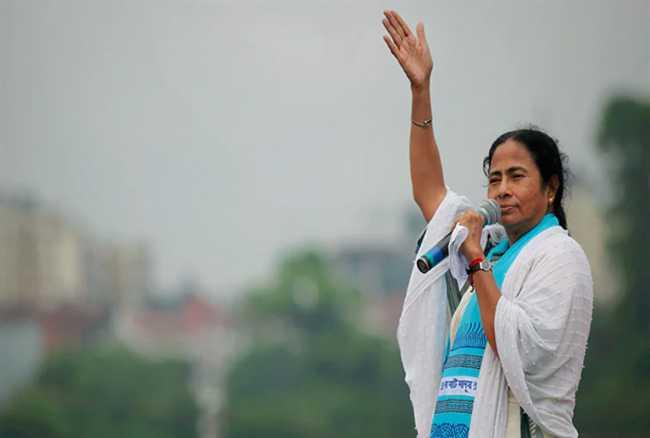 Mamata Banerji ,national politics ,west bengal GOVT ,Jagran news,राजनीति,प्रभाव,जुगत,ममता