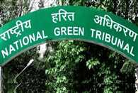 NGT sought report from Jammu and Kashmir government