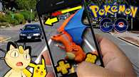 Canadian Teens Cause an International Incident Playing Pokémon Go