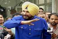 I was told to quit Rajya Sabha and to stay away from Punjab, says Navjot Singh Sidhu