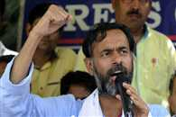 Yogendra Yadav to decide on party July 31