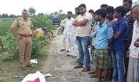 महिला की हत्याकर नहर में फेंका शव, शिनाख्त नहीं