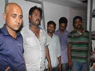 High profile sex-racket busted in Patna