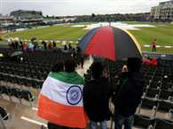 india-england first one day match abandoned due to rain