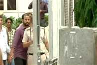 JNU rape case accused Anmol Ratan sent to 14 days judicial custody
