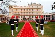 जयपुर राजपरिवार की प्रॉपर्टी पर सरकार का कब्जा