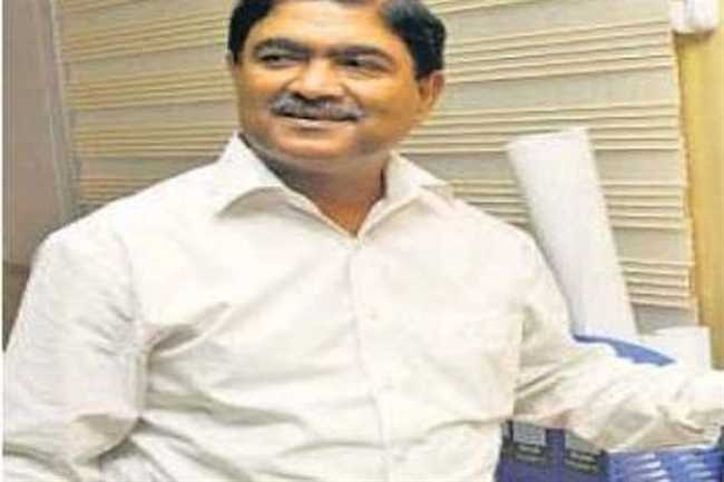 IAS Rama Raman removed from Noida CEO office