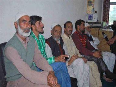 50 panchayat members quit in kashmir