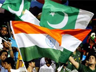 India and Pakistan to face off in Asian Games hockey match