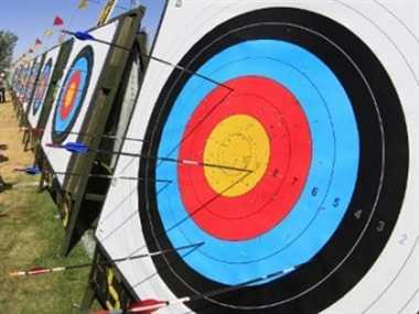 Compound men archers assure second silver for India, enter finals