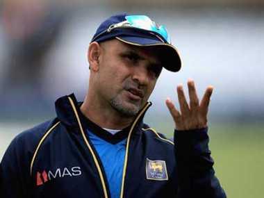 Marwan atapattu will Sri Lankan team's head coach