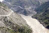 Broken Indus Water Treaty will also contain water in 12 years