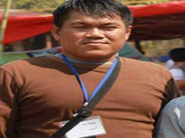 reporter killed in myanmar army custody