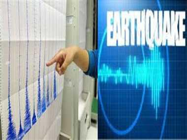 5.2 magnitude earthquake in northern Greece