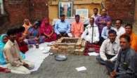 Celebrated ChitraGupt Jayanti