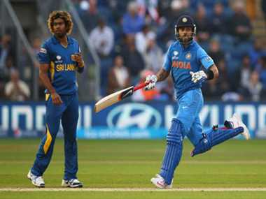 Cuttack to host India-Sri Lanka ODI series opener