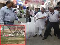 people do not care for clean india campaign