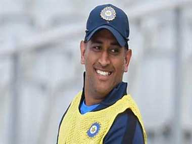 "Captain Dhoni not 'innovative and proactive"" enough: Holding"