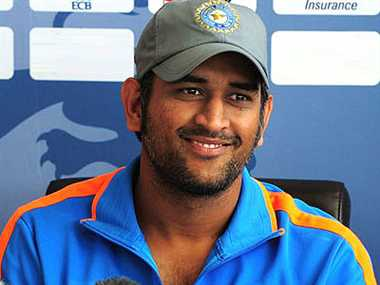 Dhoni now bought hockey team