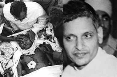 Nathuram Godse should have killed Jawaharlal Nehru instead of Mahatma Gandhi