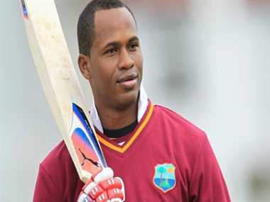 Marlon Samuels wanted to continue tour of India