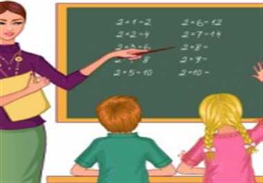 Seeking part-time teachers will enhance the honorarium