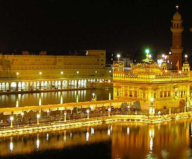 Beautification of Sri Harimandir Sahib would be Rs 162 crore