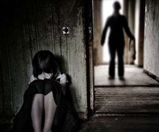 father raped daughter