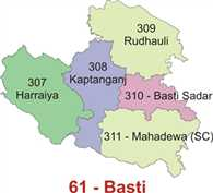 Constable Beaten Advocate In Basti