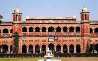 Permission For Girls Student To Go In Library Of AMU