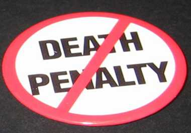 India votes against UNGA resolution on death penalty